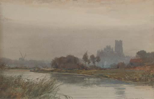 Wilfrid Williams Ball (1853-19