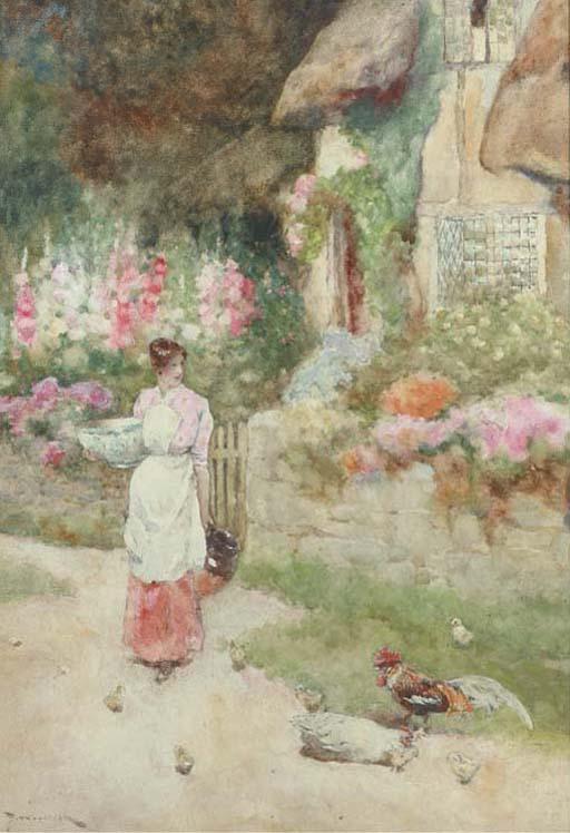 David Woodlock (1842-1929)