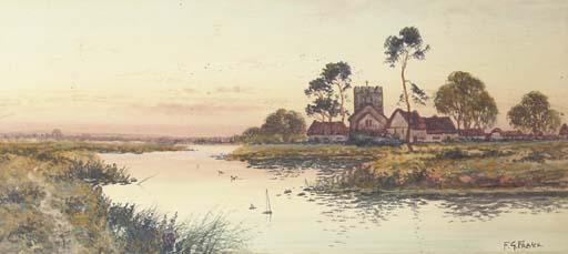 Francis George Fraser (1879-19