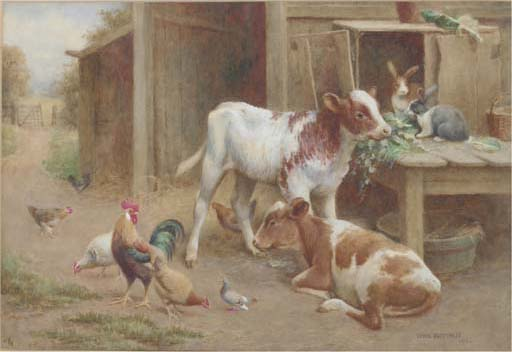 Edwin Bottomley (1865-1929)