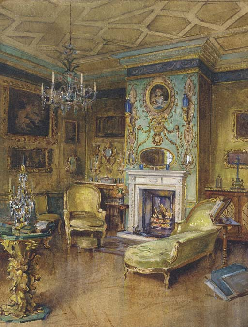 Kate M. Wyatt, 19th Century