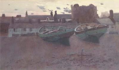 Hubert Coop (1872-1953)