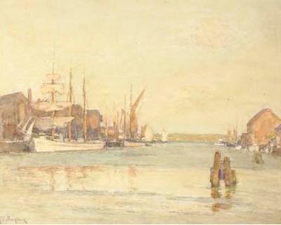 Albert Ernest Brockbank (1862-