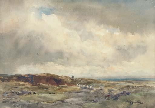 Wycliffe Egginton, R.I. (1875-