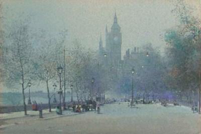 Noel Harry Leaver (1889-1951)