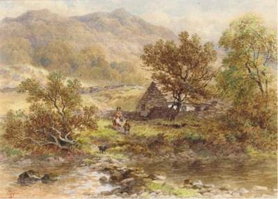 John Steeple (1823-1887)