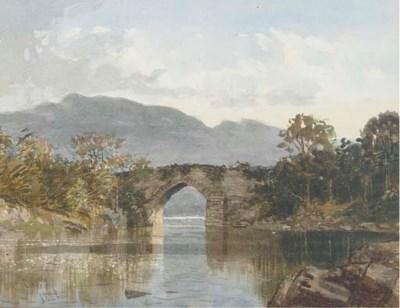 Joseph Carey Carey (Irish, 185