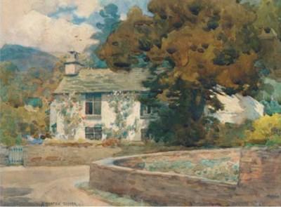 Alfred Heaton Cooper (1863-192