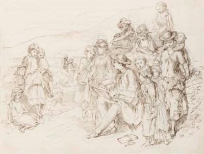Auguste Jules Bouvier (1824/5-