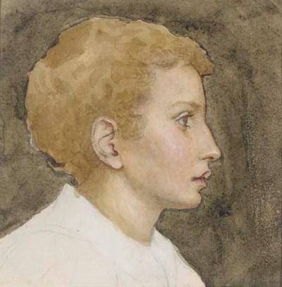 Kate Greenaway, R.W.S. (1846-1