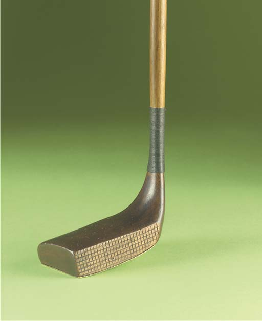 A GASSIAT PUTTER