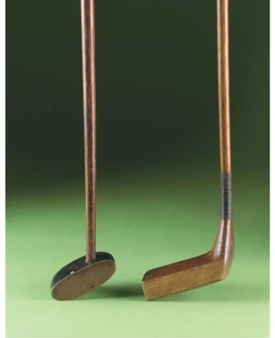 A GASSIAT STYLE PUTTER