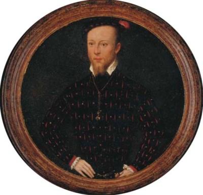 Circle of Frans Pourbus II (An