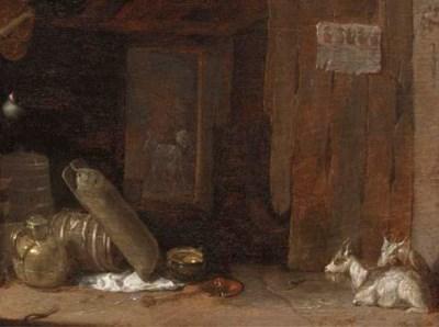 Cornelis Saftleven (Gorkum 160