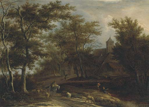Pieter Jansz. van Asch (Delft