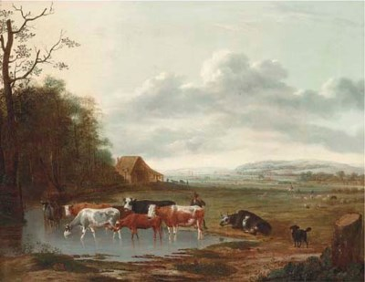 Anthonie van Borssom (Amsterda