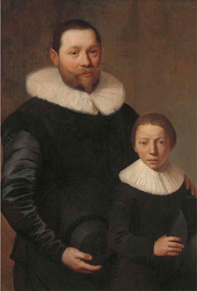 Jacob Gerritsz. Cuyp (Dordrech