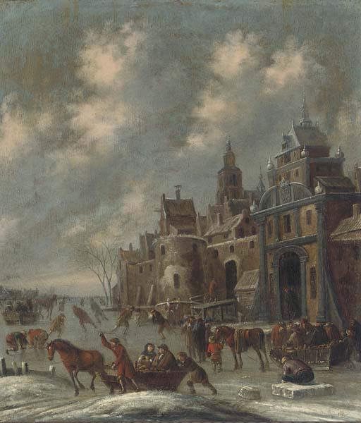 Thomas Heeremans (active Haarl
