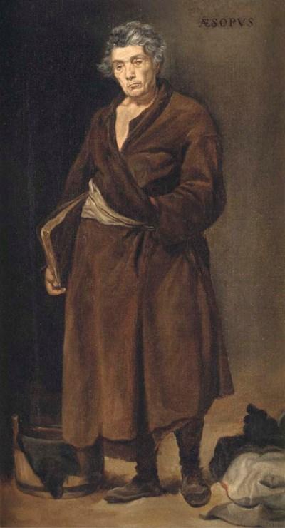 After Diego Rodríguez de Silva