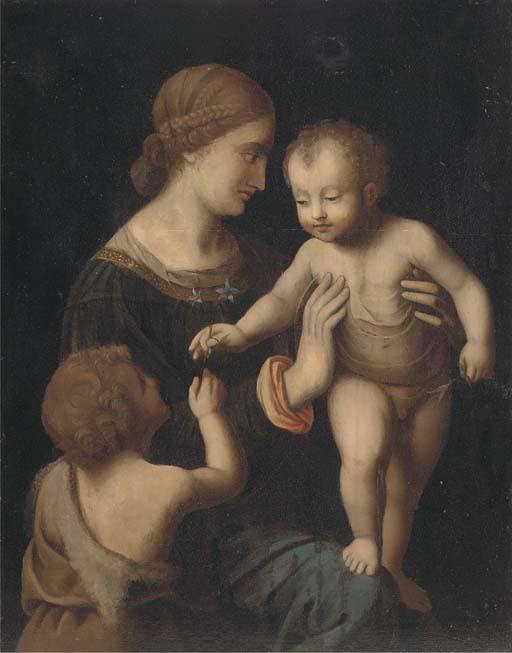 Follower Bernardino Luini