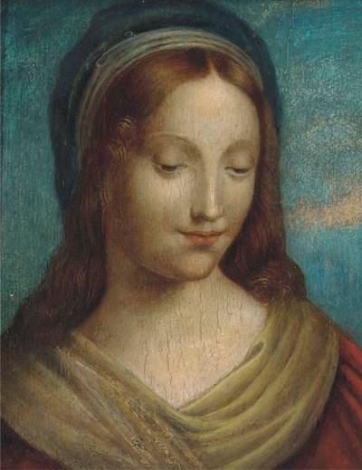 Follower of Domenico di Bartol
