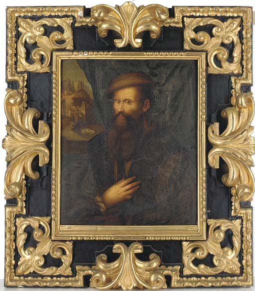 Manner of Nicolas dell'Abbate