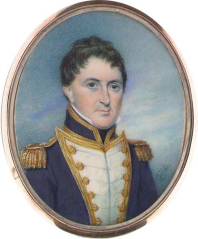 James Warren Childe