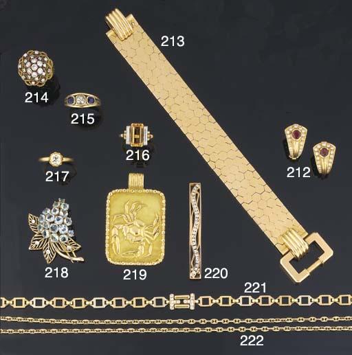A guard chain