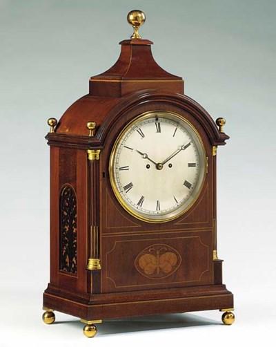 A Victorian large mahogany, sa
