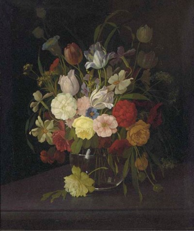 Van Steen (Dutch, late 19th Ce
