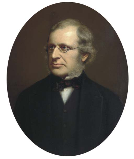 Rudolph W.A. Lehmann (German,