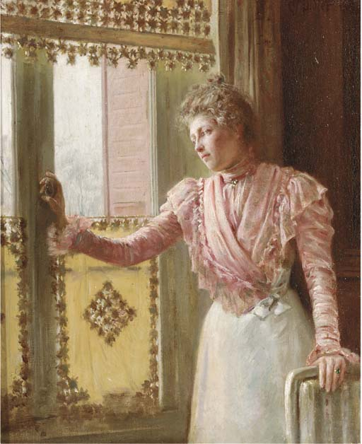 Clovis Didier (b.1858)