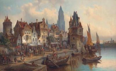 L. van Howe (Continental, 19th