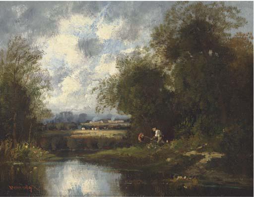 Henri van Wyk, 20th Century