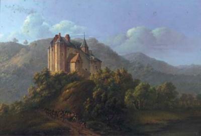 German School, 19th Century