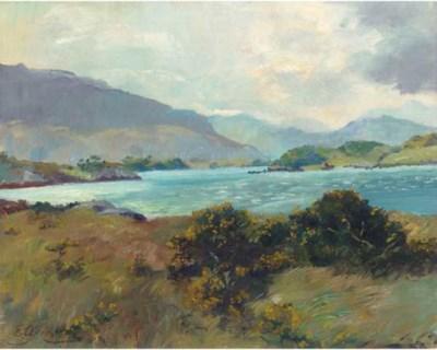 Edith Anna Oenore Somerville (