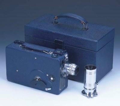 Ciné Kodak Model BB no. 14375