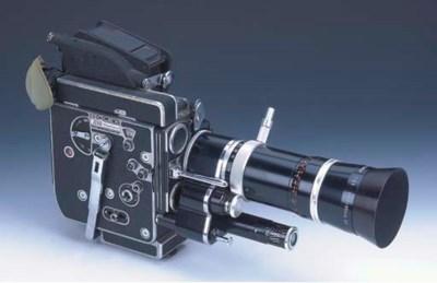 Bolex H16 Reflex no. 232213