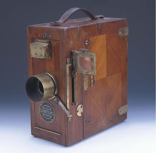 Cinematographic camera no. 250