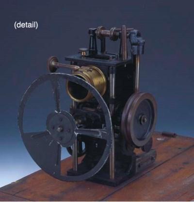 Projection mechanism