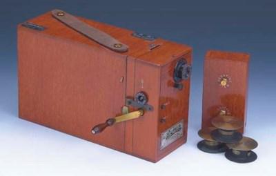 Biokam camera no. 234
