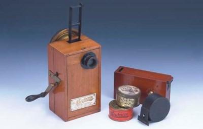 Biokam projector no. 173
