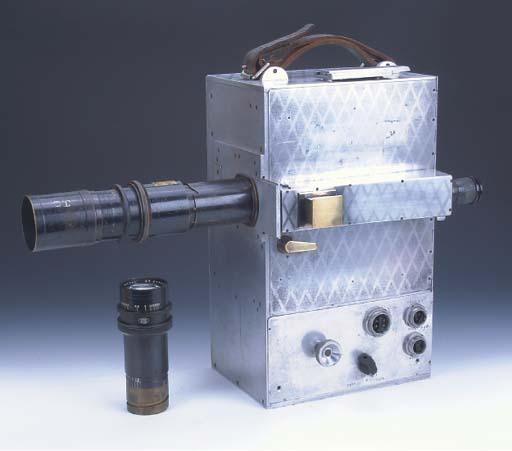 NS High-Speed camera no. 818