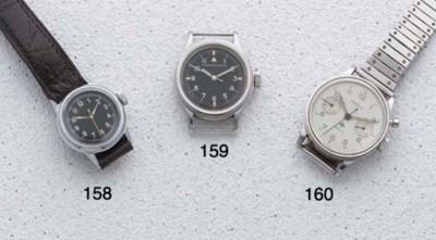 International Watch Co.: A Sta