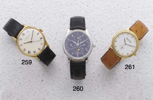 Jaeger-LeCoultre: A Limited Ed