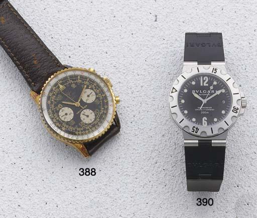 Rolex: A 9ct Gold Midsize Wris