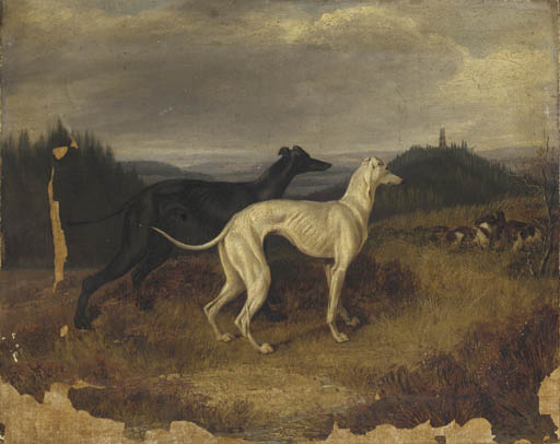 Attributed to David Cunliffe (