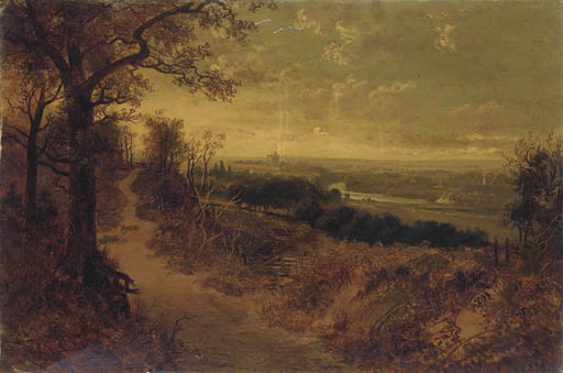 Edward H Niemann (British, fl.1863-1867)