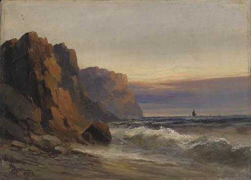 John Henry Boel (British, 19th