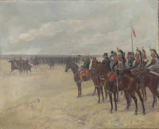 E. Chepfer (Continental, 19th